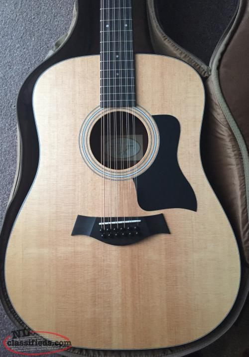 Taylor 150e 12-string Dreadnought