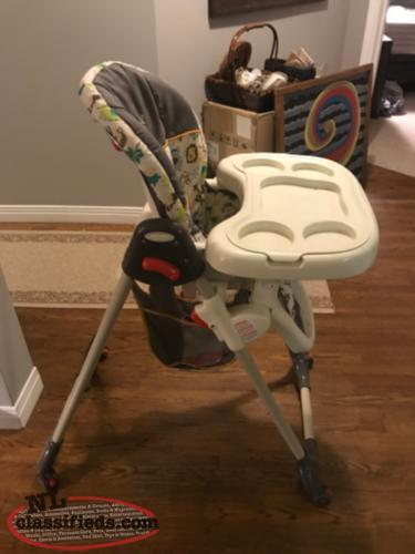 For Sale High Chair