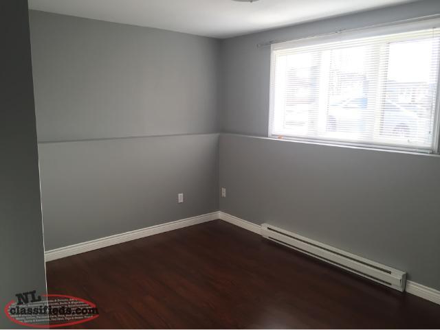 One Bedroom Basement Apartment Cbs Newfoundland Labrador Nl Classifieds