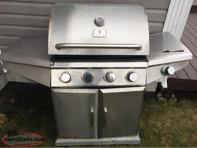 FREE BARBQ WORKING CONDITION