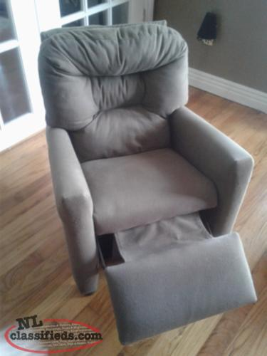 Recliner ( childs )