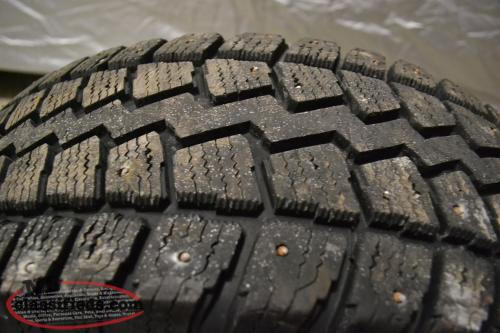 245/70R17 Winter Tires (Light Truck)