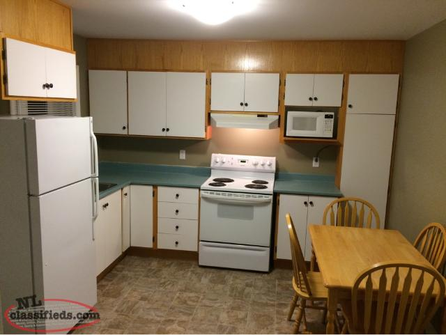 One Bedroom Apartment All Utilities Included Torbay Newfoundland Labrador Nl Classifieds