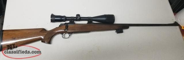Browning medallion 300. bolt action