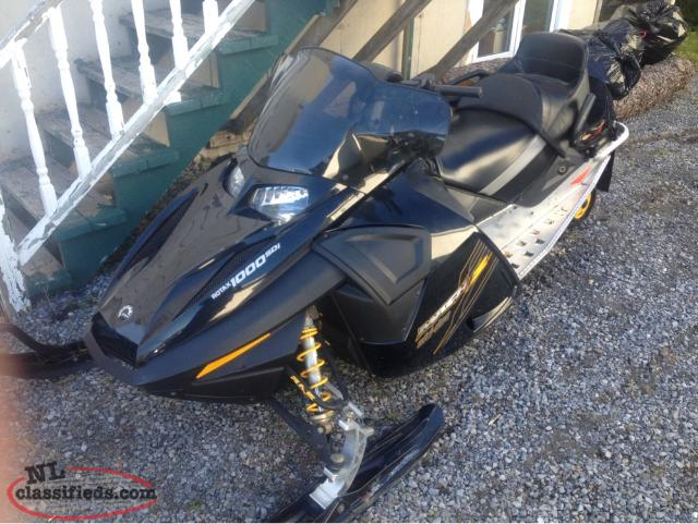 Find brpskidoo snowmobiles for sale nl classifieds page 9 2006 mach z adrenaline sciox Images