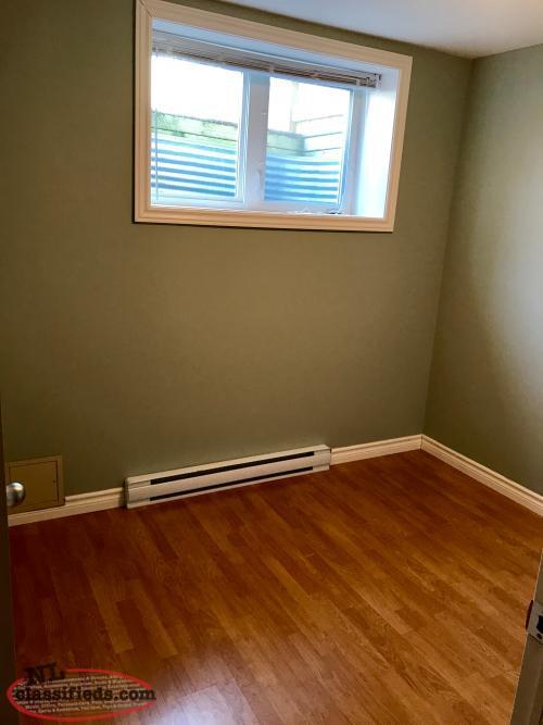 2 Bedroom Basement Apartment Kelligrews Newfoundland Labrador Nl Classifieds