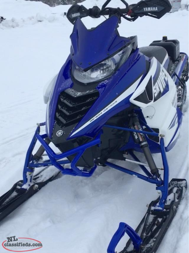 2015 sr viper stx dx 4 stroke for sale hd bay for Yamaha sx viper windshield