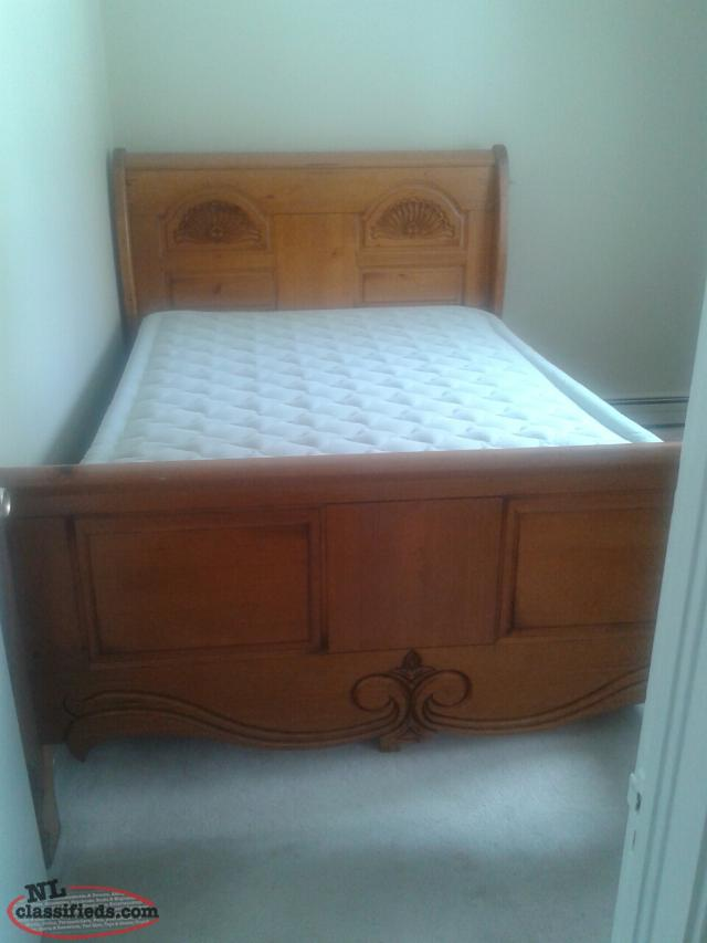 Bed for sale need gone moving mount pearl for 3 bed bunk beds for sale