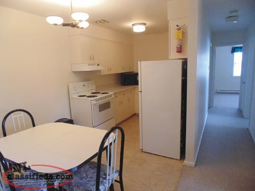 Student Friendly 2 Bedroom Apartments Utilities Included Grand Falls Windsor Newfoundland