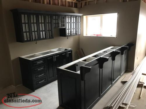 Used Kitchen Cabinets St John S Nl