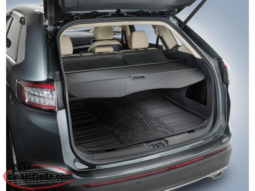 2015-2018 Ford Edge Cargo Cover - Bay Roberts ...