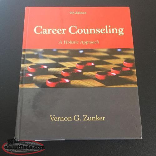 Career Counselling: A Holistic Approach
