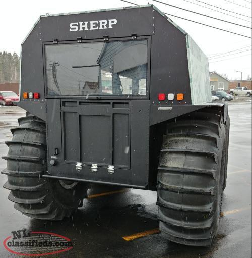 Sherp Atv For Sale >> SHERP ATV - Gander, Newfoundland Labrador | NL Classifieds