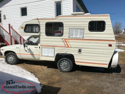 Find Motorhomes For Sale Nl Classifieds