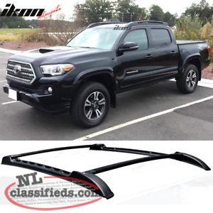 Wanted Tacoma Roof Rack