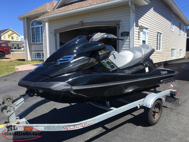 **PRICE DROP** 2014 SUPERCHARGED FX CRUISER 270HP