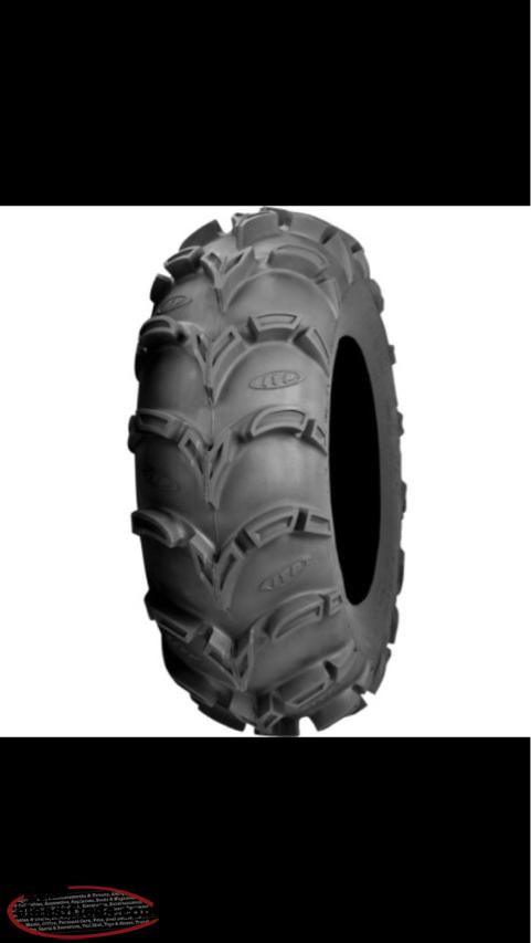 Looking For One Mud-lite Tire