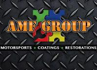 AMF GROUP- Motorsports/Small Engines/Powdercoating/Restoration services!