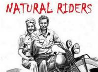 Natural Riders - Motorcycle Riding Gear