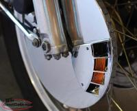 Goldwing rotor cover