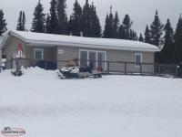 Cabin for sale at Julienne Arm