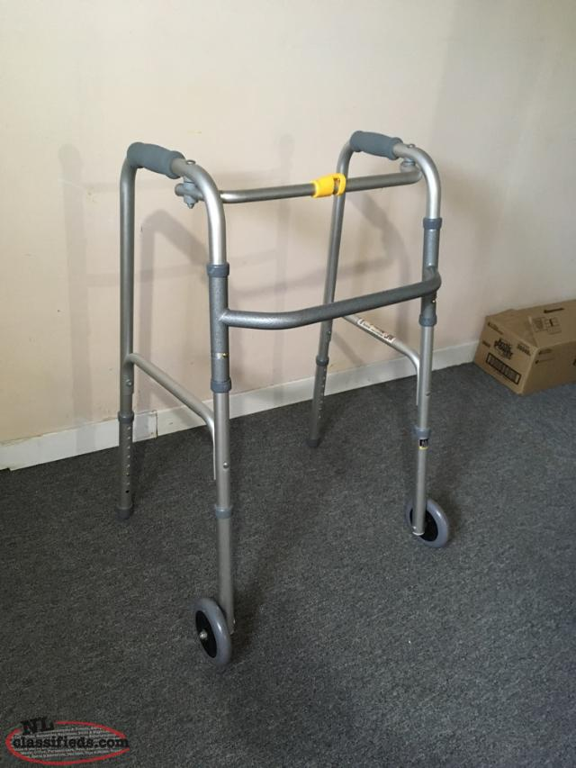 Walker In Excellent Condition