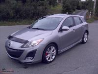 2010 Mazda 3-Hatchback-2.5L-6speed std-sunroof-139k
