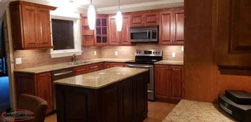 Kitchen Cabinets - Torbay, Newfoundland Labrador | NL Classifieds