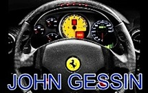 John D Gessin