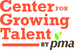 Center for Growing Talent by PMA