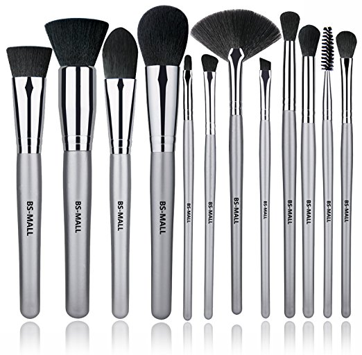 Savvy Minerals Brush Set
