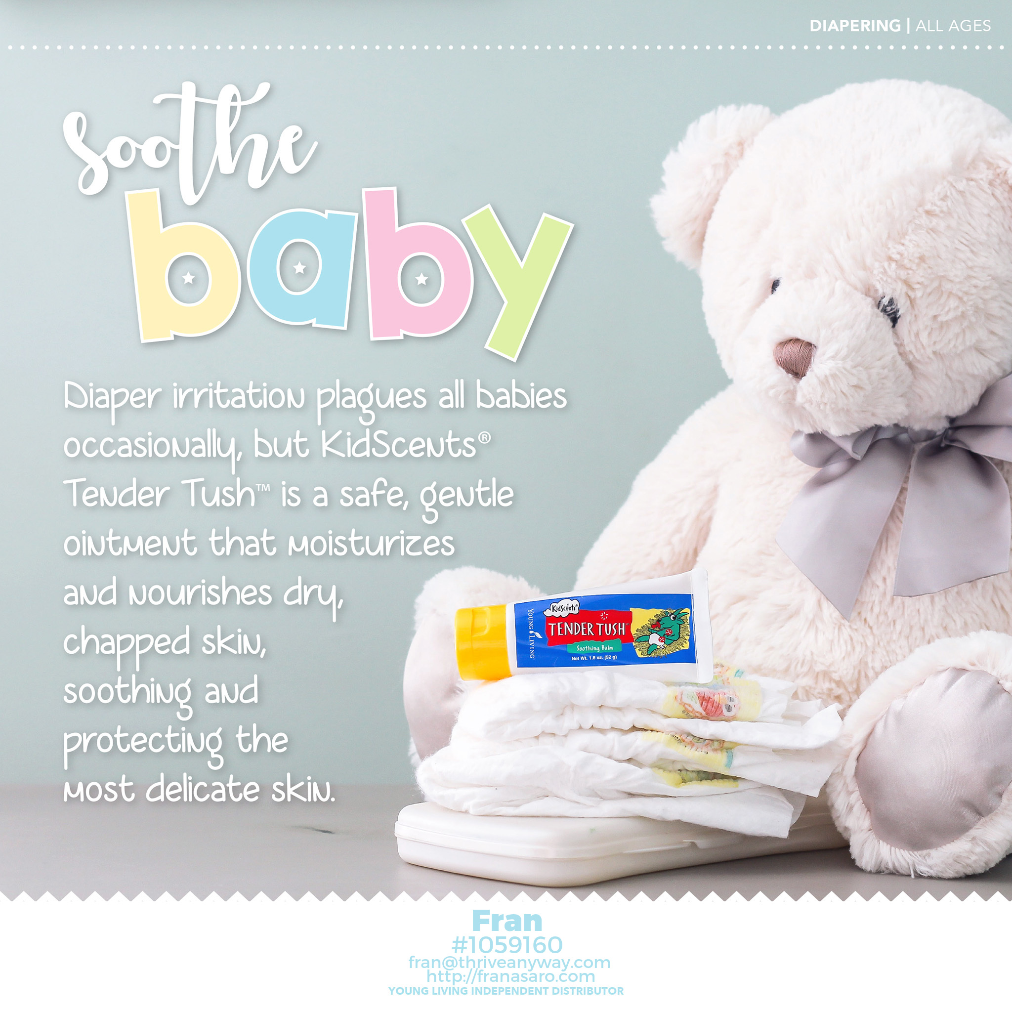 soothe baby