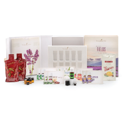 Basic Starter Kit by Young Living Fran Asaro Thriving with Oils