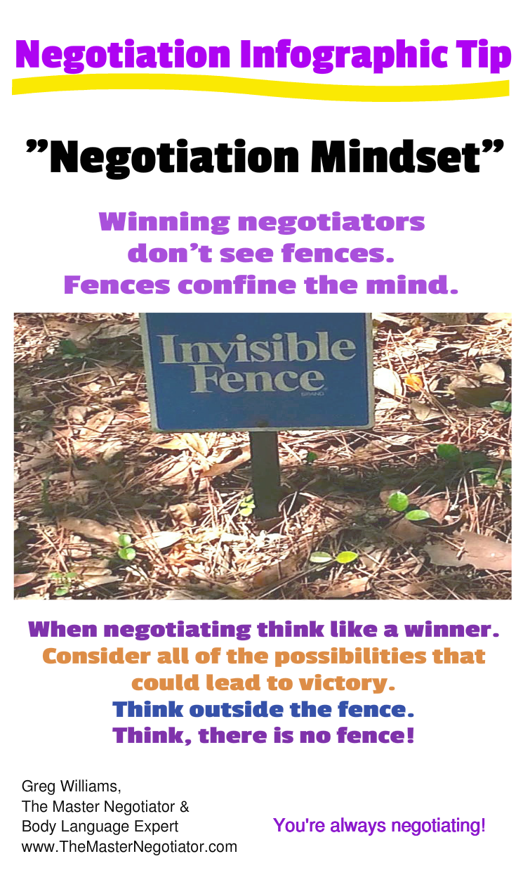 Invisible Fence Negotiate To Win