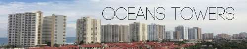 Oceans towers