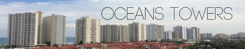 Oceans towers