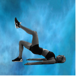 Core Blasting Pilates. Workout in 30