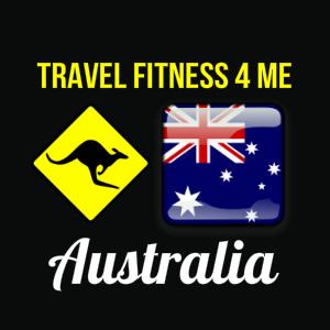TravelFitness4MeAu