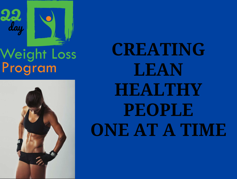 22 day weight loss program ad1