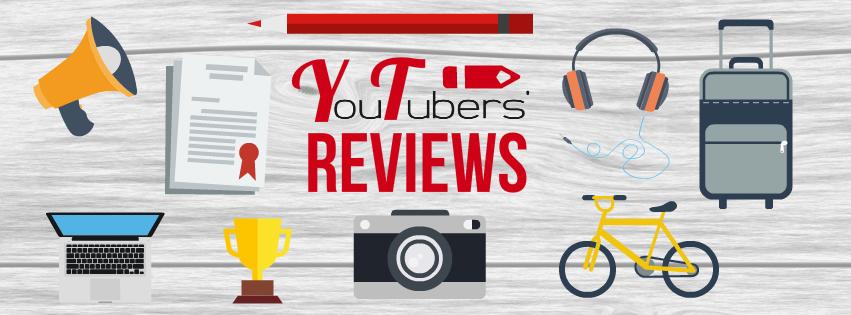 YouTubersReviews