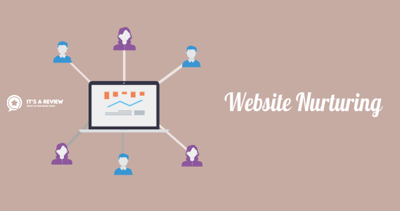 Website Nurturing