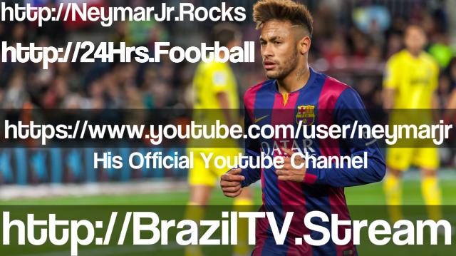 NeymarJrYoutubeOfficial