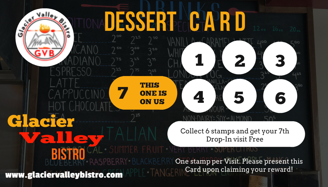 Loyalty Card For Your Local Business