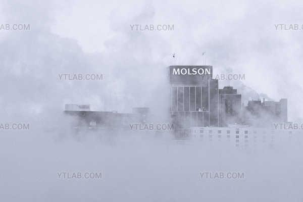 Montreal minus 45˚ - 05