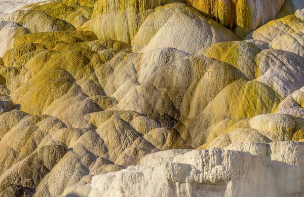 Montagnes de Granite