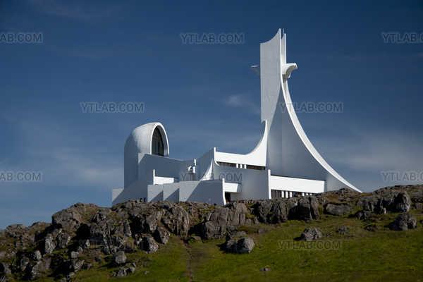 Iceland architect