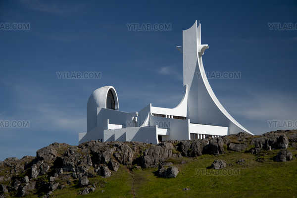 Architecture Islandaise
