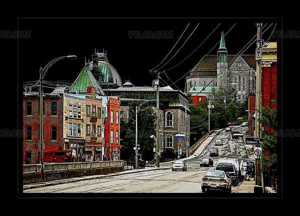 sherbrooke city