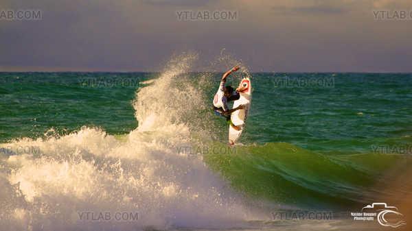 Médina la légende du surf