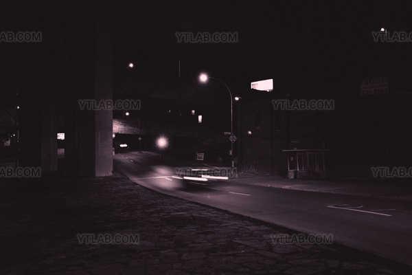 095 - Red Night: Runaway
